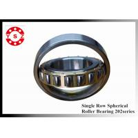 Wholesale 202 Series 80x140x26mm Spherical Roller Bearing Single Row from china suppliers