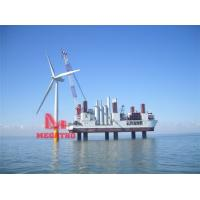 Wholesale Horizontal Wind Turbine-100kw from china suppliers