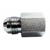 Wholesale GTX SAE Hydraulic Fittings And Adapters37 Degree Male To Female Tube from china suppliers