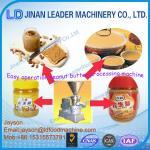 Wholesale hotsale peanut/cashew/walnut butter making machine exporter from china suppliers