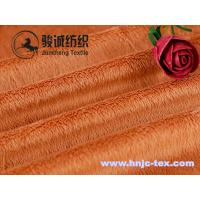 Wholesale Environment friendly solide printed cuddle soft velboa for pajamas fabric and apparel from china suppliers