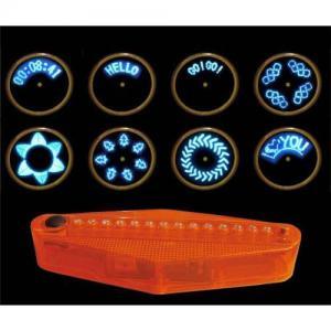 China 14 LED Bike Bicycle Wheel Spoke Light on sale