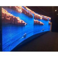 Wholesale Full Color P3 Indoor LED Video Wall Display Electronic Image from china suppliers