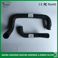 Wholesale Black Radiator Water Hose 201-03-51140 Excavator Parts For Caterpillar Hose from china suppliers