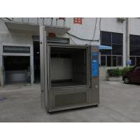 Wholesale AC220V Environmental Test Equipment , High Low Temperature Cycle Test Chamber With Cooling System from china suppliers