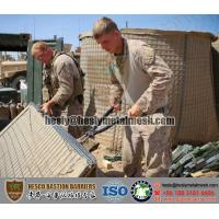 Wholesale HESCO bastion barriers,HESCO bastion,HESCO barriers from china suppliers
