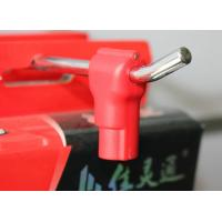 Wholesale COMER anti-theft security display hook stop locker for supermarket shop from china suppliers