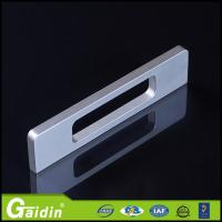 Buy cheap hardware premium made in China modern kitchen cabinet design ideas kitchen aluminium profile cabinet handle from wholesalers