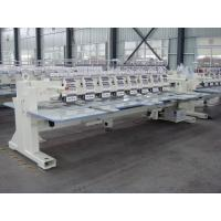 Wholesale Computerized Embroidery Sewing Machine , Computer Embroidery Machine For Home Business from china suppliers