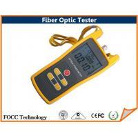 Wholesale Handheld Compact Fiber Optic Laser Tester For Optical Power Measurement from china suppliers