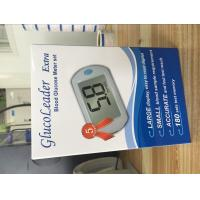 Wholesale BioTechnology High Quality Digital Blood Glucose Monitor from china suppliers