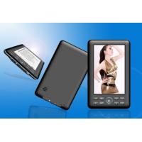 Wholesale color screen portable ebook Reader from china suppliers