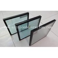 Wholesale Hollow glass , hollow float glass, insulated glass, insulated float  glass from china suppliers