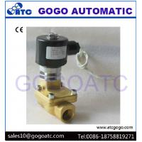 "Wholesale G1/8"" - G11/2"" Solenoid Air Valve For Nitrogen  / Oxygen / Carbon Dioxide Liquid Gas from china suppliers"