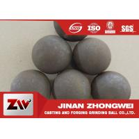 Wholesale High Hardness Ball Mill Steel Balls B2 B3 Materials For Ball Mill from china suppliers