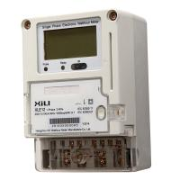 Wholesale Dust proof wireless energy meter / KWH meters with 100A Max Current from china suppliers