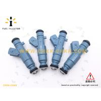 Wholesale Blue Car Fuel Injector 0280155795 Bosch Nozzle Valve 1984C3 EV6C from china suppliers
