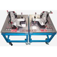 Wholesale Truck Fixtures Tools Checking Fixtures For Plastic Parts Customized Die Material from china suppliers
