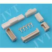 PHB 2.0mm PCB Connectors Wire To Board 18 Poles Dual Row Right Angle Connector Type