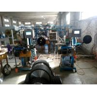 Wholesale Circular diamond tools marble cutting segments automatic welding machine from china suppliers