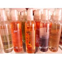 Wholesale 238ml 100% Pure Crystal Natural Refreshing Body Mist with Mild Formula from china suppliers