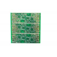 Wholesale Green 7*4cm 3d Printer Multilayer Pcb 1.5oz Inner 2oz Outer Iso9001 from china suppliers