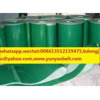 Wholesale Factory custom pvc conveyor belt manufacturer from china suppliers