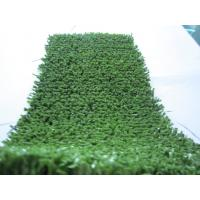 Wholesale Diamond Shape PE Monofilament Yarn Fake Turf Grass 10mm Height from china suppliers