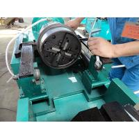 Wholesale Rebar Thread Rolling Machine, Construction Machine of Threading Machine with reliable quality and performance from china suppliers