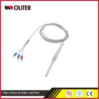 Wholesale 1/4-20 Rtd probe pt100 pt1000 temperature sensor from china suppliers