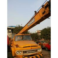 Wholesale Used TADANO 10 ton Truck Crane For Sale from china suppliers