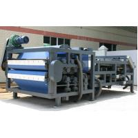 Wholesale Belt Filter Press Sludge Dewatering from china suppliers