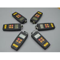 Quality Pocket Size mini Optical Power Meter Fiber Optic Tester For Test Lab Of Optical Fibers for sale
