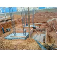 Quality Coal Mine 350 Nm3/h Air Separation Plant Engineering Project EPC Small Size ASU O2 N2 for sale
