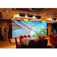 Wholesale OEM HD P3 Full Color Indoor Advertising Screen LED Video Wall High Resolution LED Display Board 2 years Warranty from china suppliers