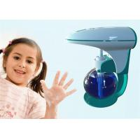 Wholesale Green children use tabletap touchless hand sanitizer soap dispenser from china suppliers