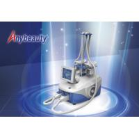 Wholesale 2 handles Portable Cryolipolysis Slimming Machine Beauty Equipment from china suppliers