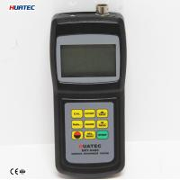 Wholesale Digits 10 mm LCD Portable Surface Roughness Tester SEPARATE PROBE Ra , Rz , Rq , Rt from china suppliers