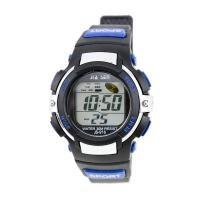 Wholesale Waterproof Childrens Digital Watches Pvc Band , Colorful Mens Wrist Watch Multifunction from china suppliers