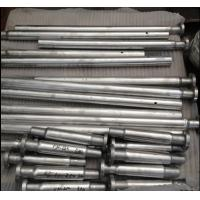 Wholesale Surface By Anodized Precision Machined Parts , Screw Machine Parts from china suppliers