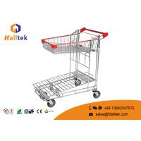 Wholesale Fold Up Heavy Load Trolley Garden Platform Warehouse Trolley Cart Trolley from china suppliers