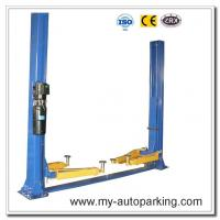 Wholesale Made in China CE Two Post Hydraulic Car Lift from china suppliers