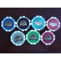 Wholesale 11.5g Poker Chip from china suppliers