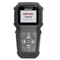 Wholesale 2017 New OBDSTAR TP50 Intelligent Detection TPMS Activation Reset & Diagnostic Tool from china suppliers