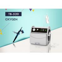 Wholesale Oxygen Jet Peel Facial Treatment Water Oxygen Machine With Almighty Oxygen Jet from china suppliers