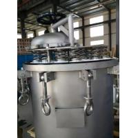 Wholesale Multi-bag filter vessel from china suppliers