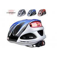 Wholesale Street Bicycle LED Light Helmet Child Specialized Light Weight Shock Resistance from china suppliers