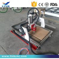 Wholesale Open Source Vacuum Table Craftsman CNC Router Mini For Wood Cutting from china suppliers