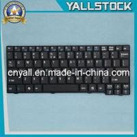 Wholesale Black US Layout Laptop Keyboard for Acer Aspire One AEZG5R00010 ZG5-N6254BL from china suppliers