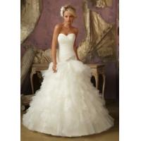 Wholesale China Wedding Dress / 2014 Summer Tulle Ball Gown Wedding Bridal Dress from china suppliers